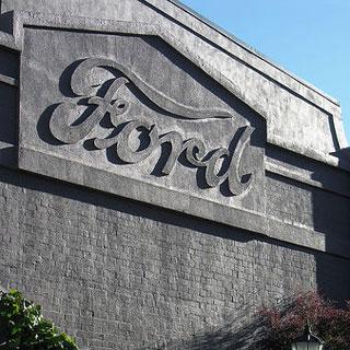 FORD. Foto: Reprodução