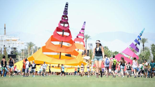 2013 Coachella
