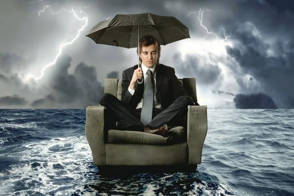 Quer ser um CEO? Prepare-se para encarar as dificuldades (Foto: SHUTTERSTOCK)