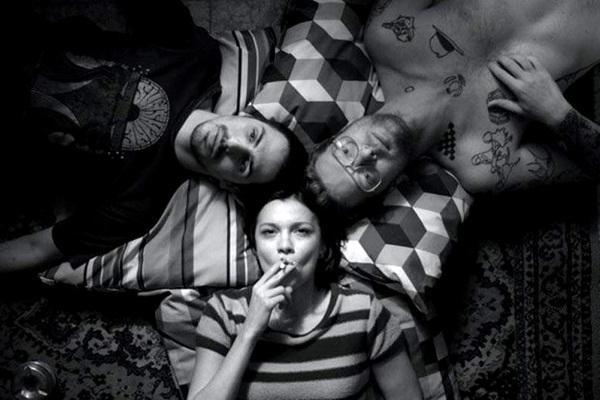 """""""Cores"""", primeiro longa do diretor Francisco Garcia"""
