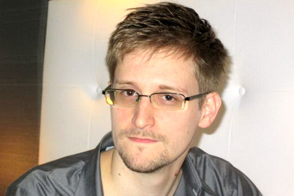 In the first consideration of its kind, Russia has said it would consider offering American whistle-blower Edward Snowden asylum while one public official referred to him as a human rights activist (Photo: EWAN MACASKILL/AP)