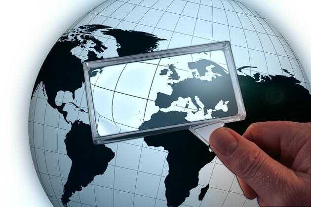Espionagem global (Imagem: Pixabay)