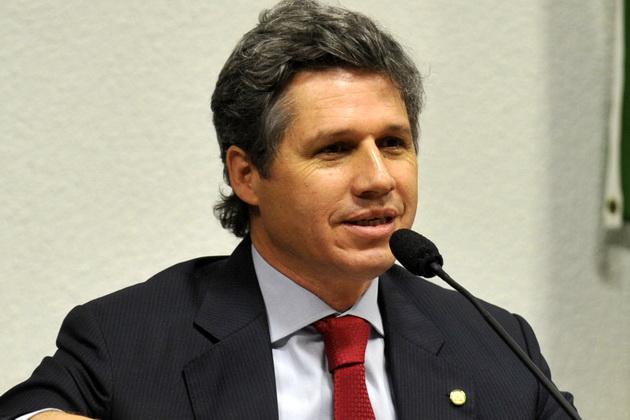 Deputado Paulo Teixeira (Foto: Antônio Cruz/ABr)
