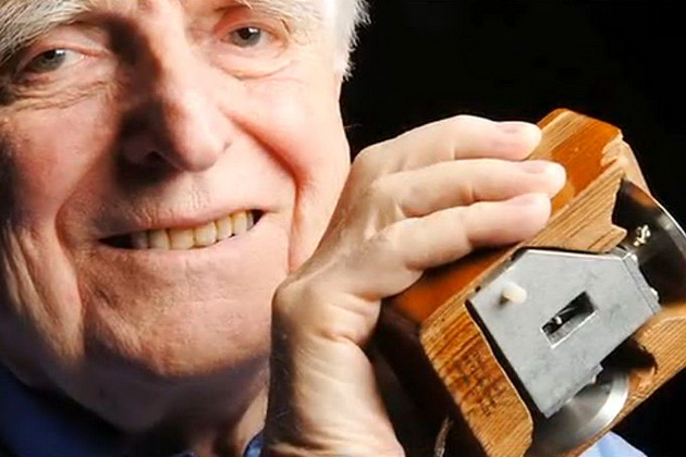 "Douglas Engelbart, o inventor do ""Mouse"""