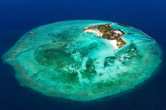 Travel Destination: Maldive Islands